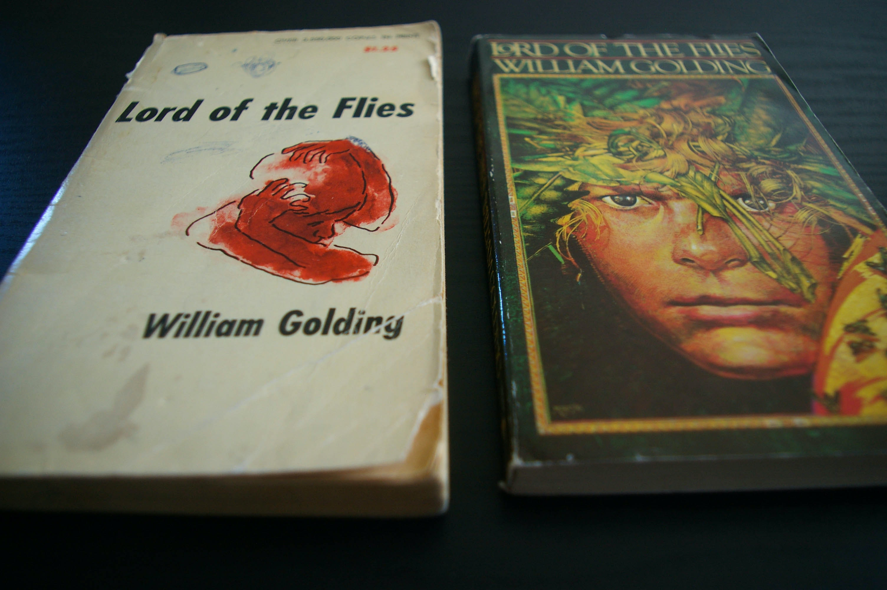 lord of the flies scholarly articles