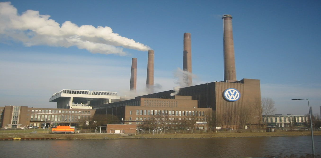 The bright side of Dieselgate and other corporate scandals