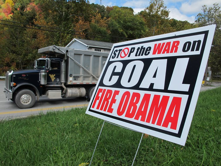 GGP: Inside The Coal Industry's Rhethorical Playbook