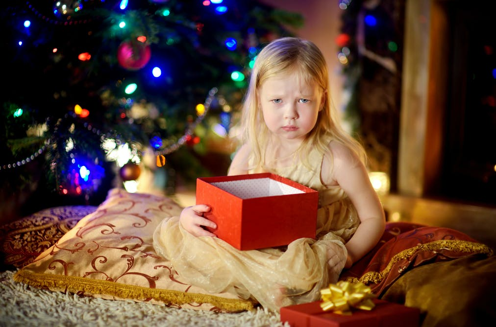 Give and take the anxiety of gift giving at christmas five things you need to know about giving and receiving gifts this christmas negle Images