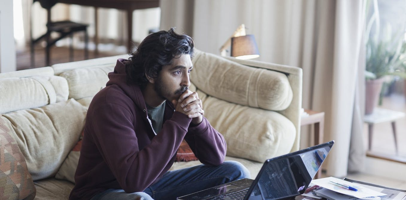 lion is a well made melodrama a rather disturbing message