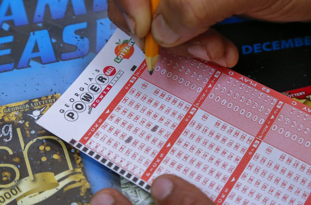 Are Powerball drawings and 'Quick Pick' numbers really random?