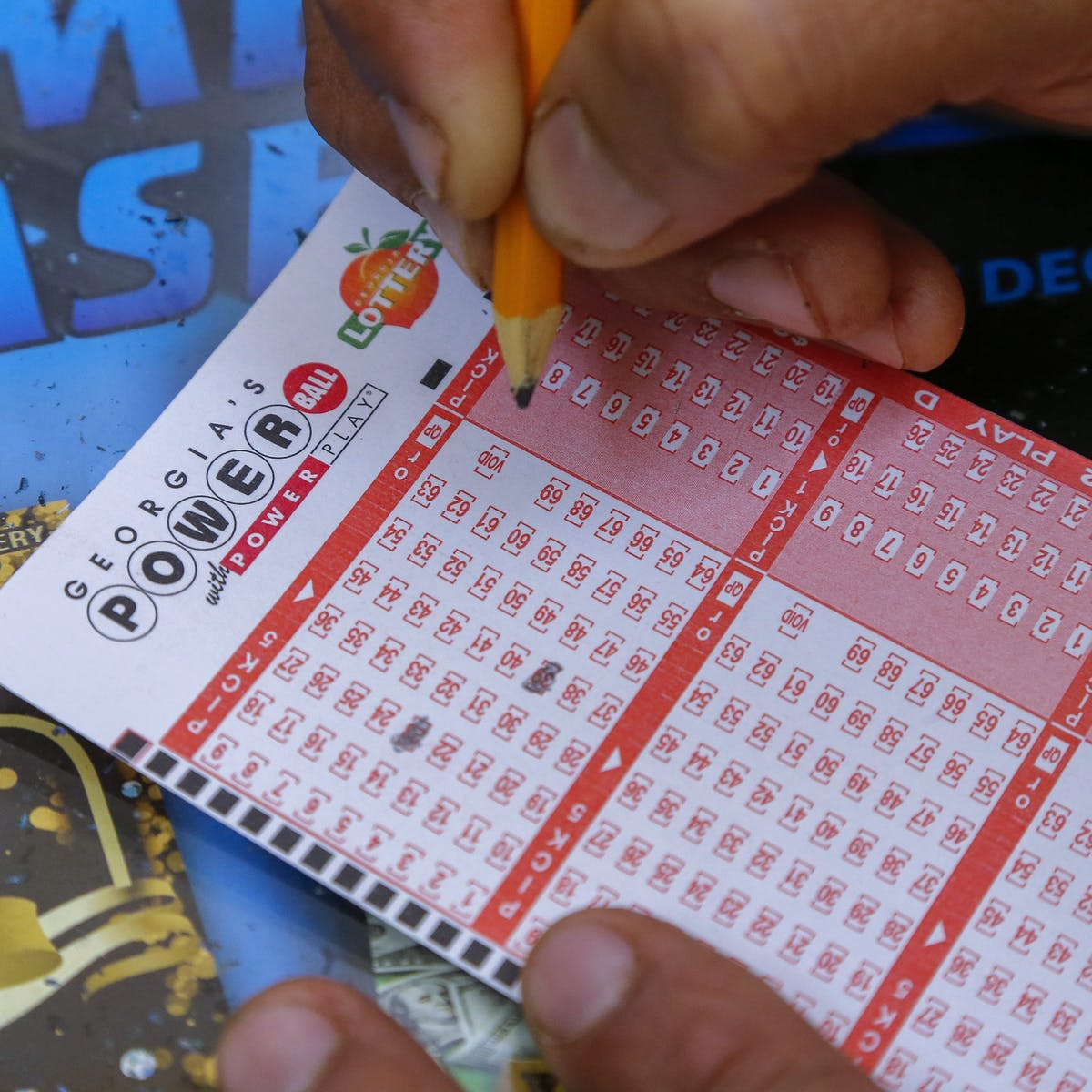 Lottery games to bet on lottostar whats a spread in betting