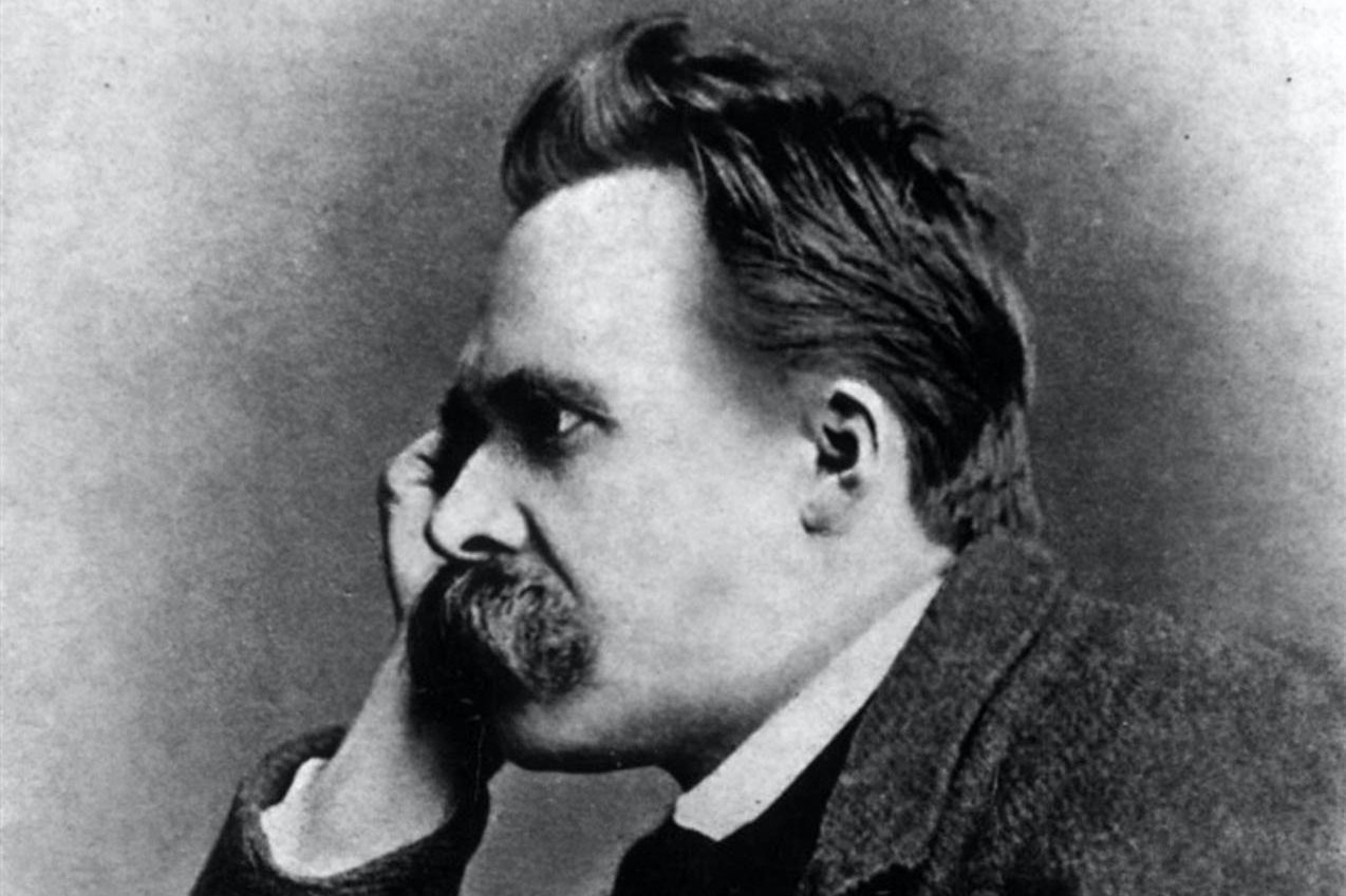 Nietzsche on epistemology and metaphysics : the world in view