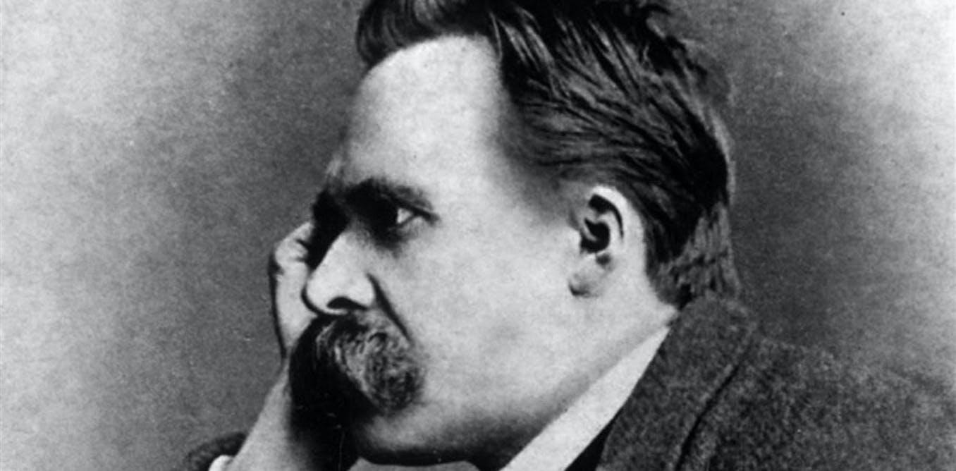 The post-truth era of Trump is just what Nietzsche predicted