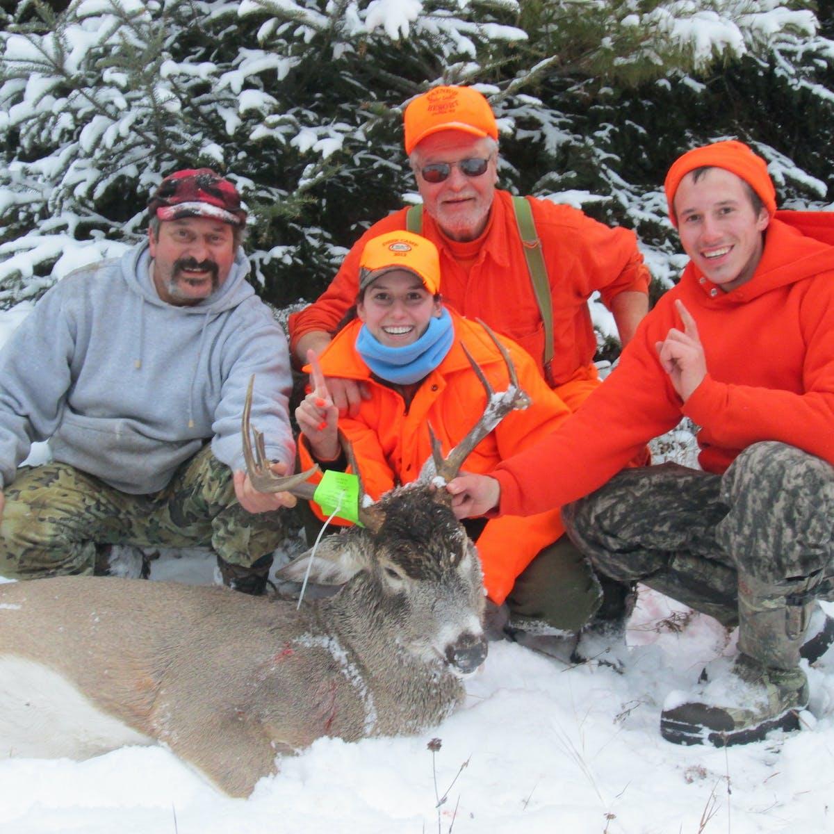 For animals reasons hunting 6 reasons
