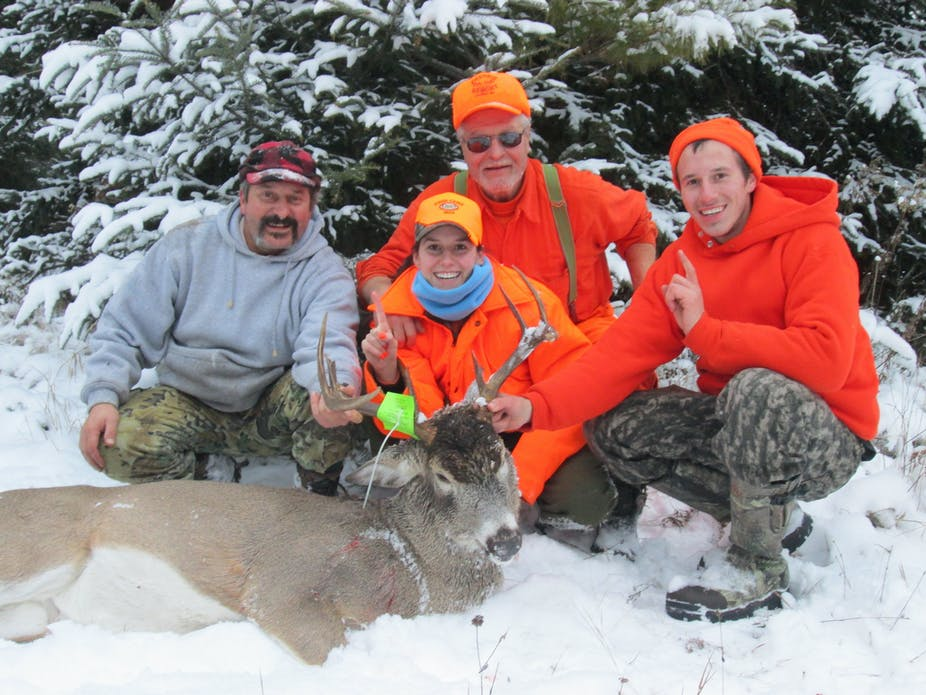 Is hunting moral? A philosopher unpacks the question