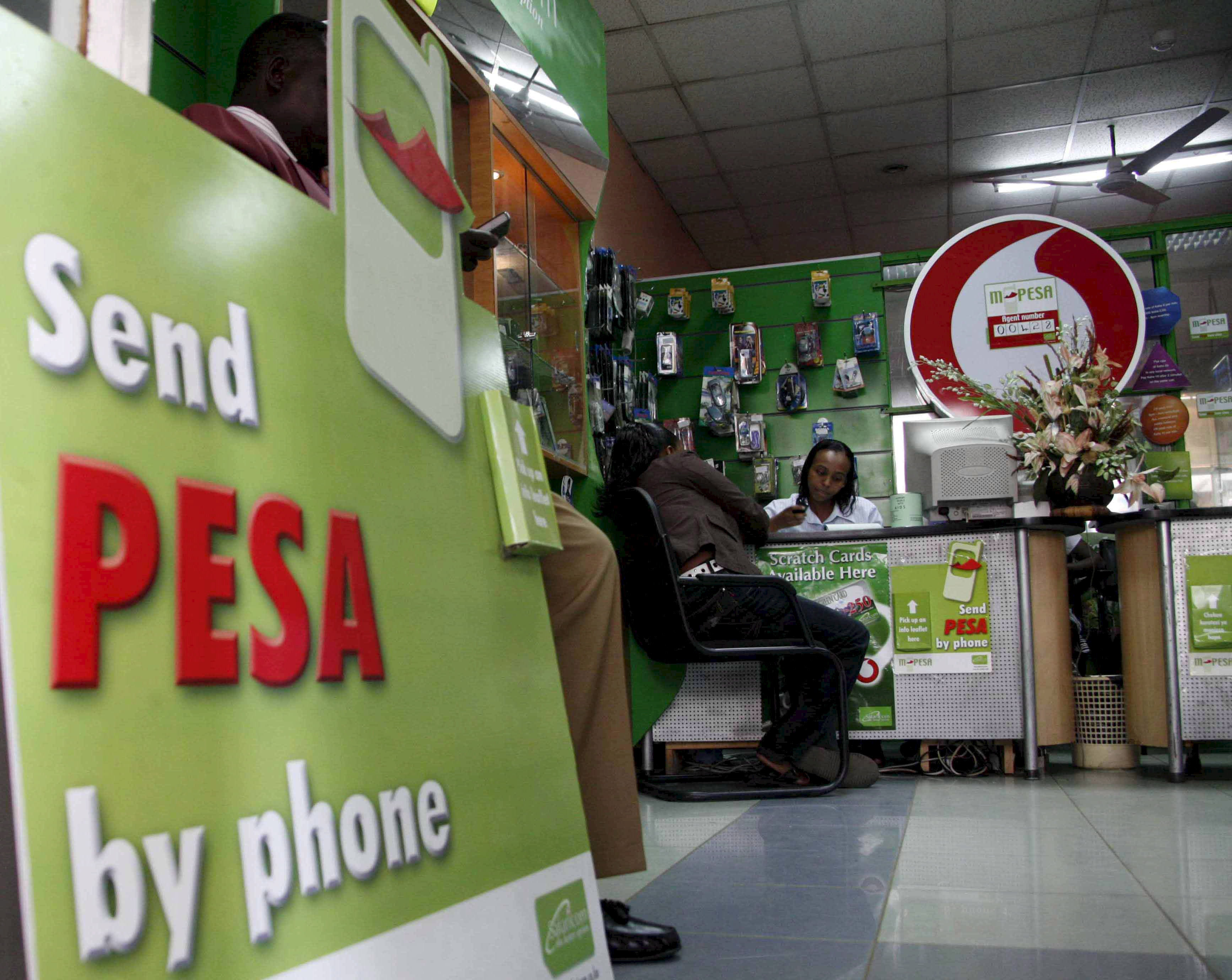 New online jobs in kenya 2020 that pay through mpesa