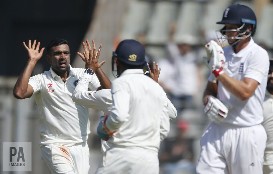 What Makes Test Cricket S Best Spin Bowler So Effective
