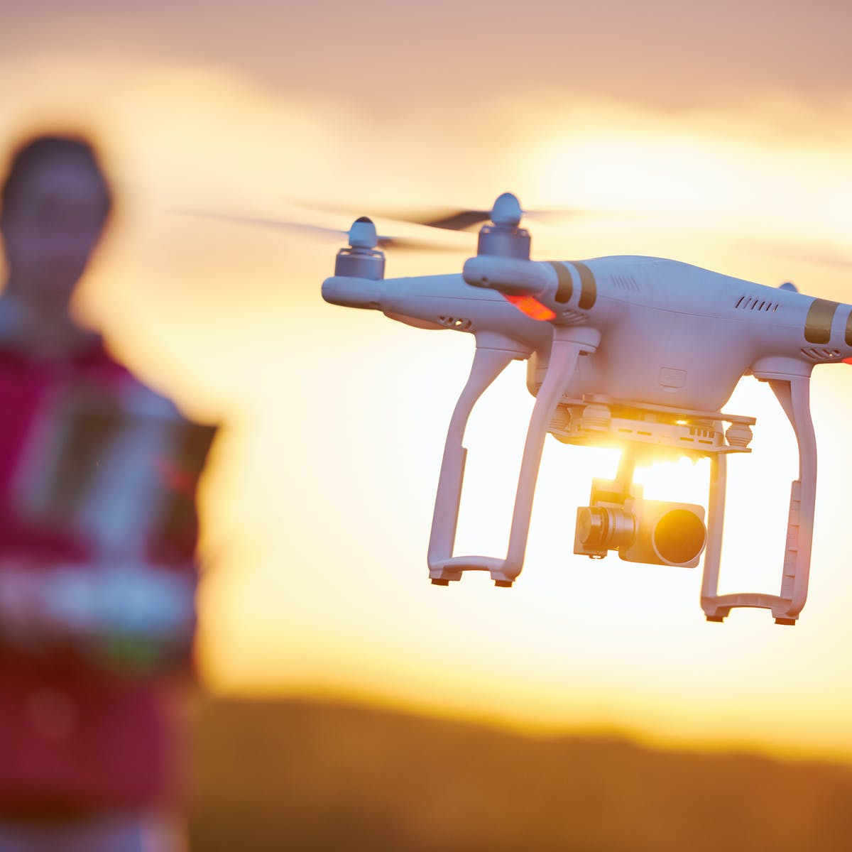 Got a drone for Christmas? Know the law before taking to the