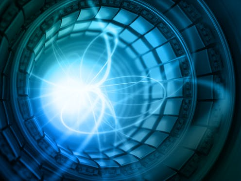 Ask Expert Unraveling Clues >> New Insight Into Elusive Antimatter Can Help Unravel Universe S
