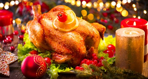 food security and why christmas dinner is in peril