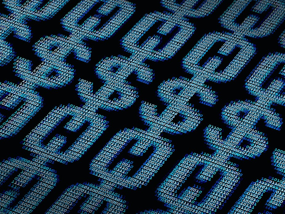 Blockchain Not Fit For Financial Markets