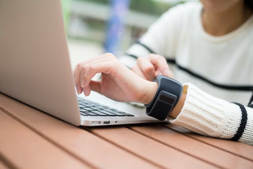 4f8a8dda55 Why the rise of wearable tech to monitor employees is worrying