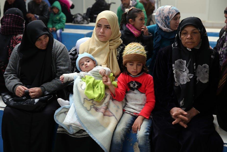 accb3ac14e770f Syrian refugees in Turkey