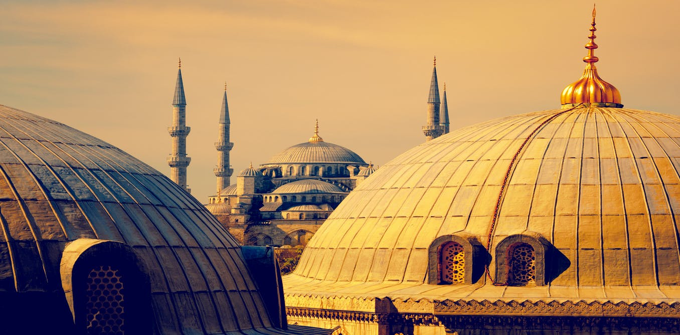 Why Istanbul is struggling to become an international financial centre