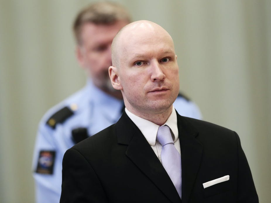 Norway's human rights appeal over the prison conditions of