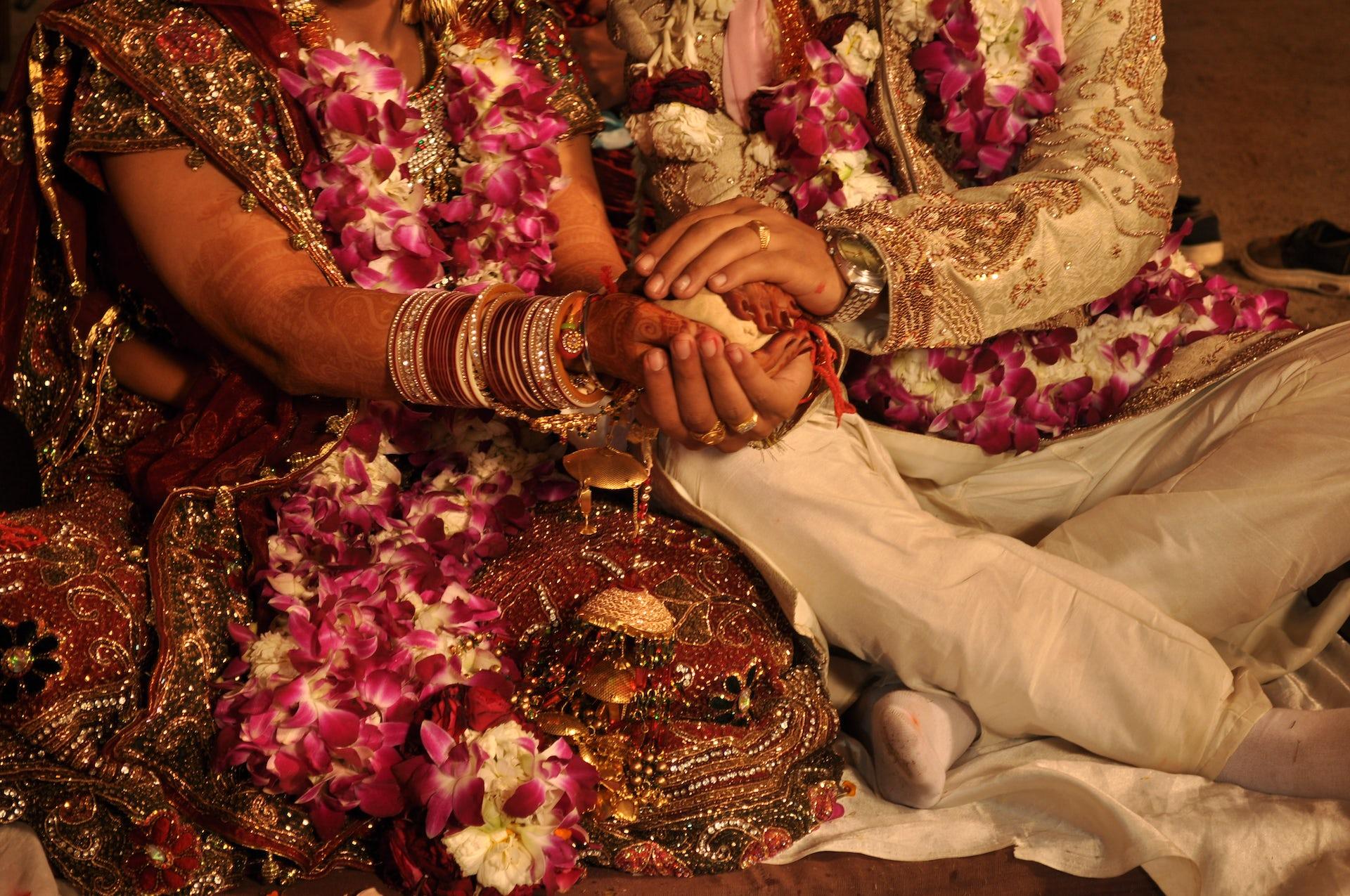 islamic wedding ceremony format