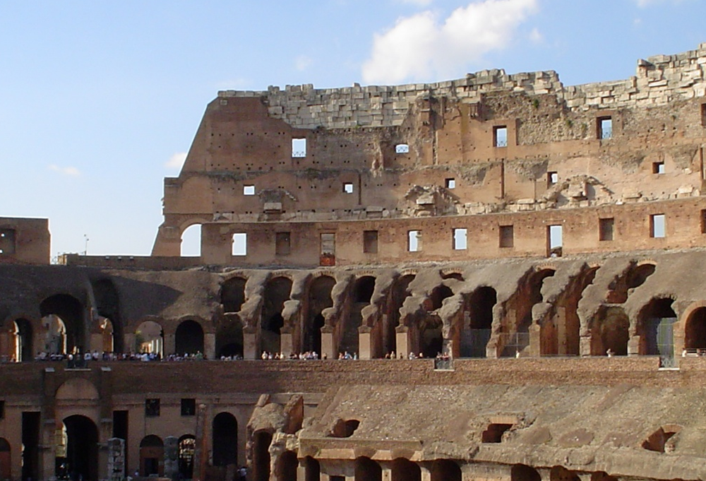around the roman table food and feasting in ancient rome