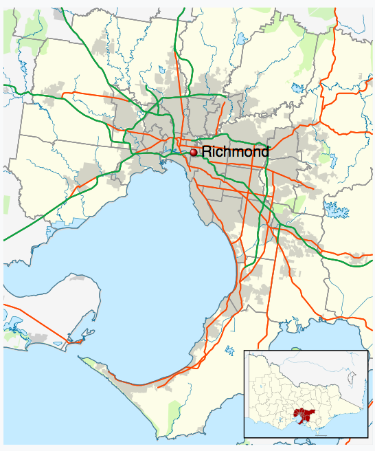 when gentrification lacks empathy a case study Woodland Scenics Track Plans the suburb of richmond is three kilometres from the melbourne cbd wikipedia cc by