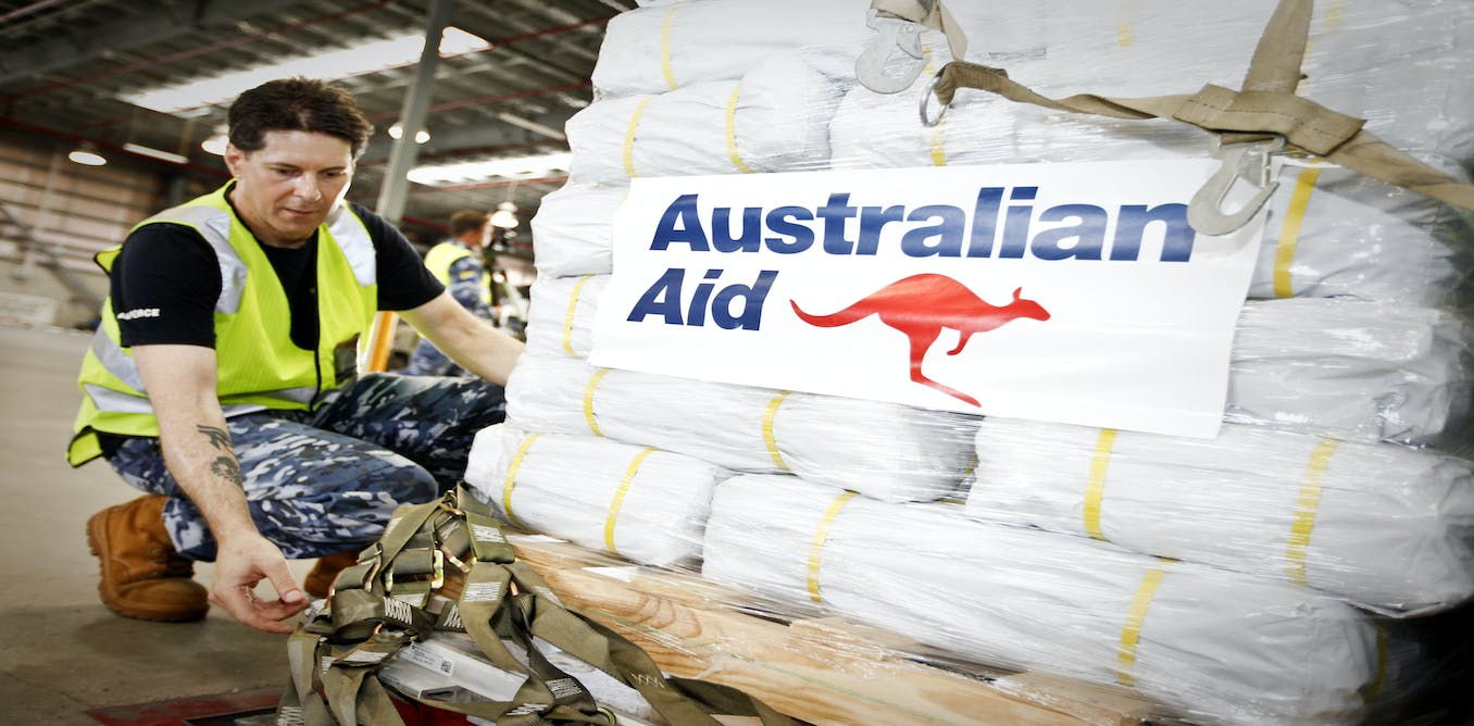 ethics foreign aid The competition between national priorities and foreign aid commitments raises important ethical questions for some, the motivation to support global health is based on a principle of.