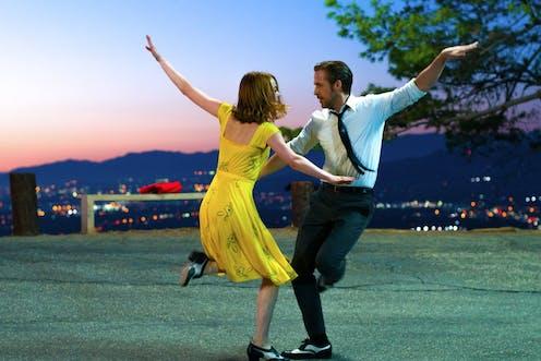 Beyond La La Land: the top ten toe-tapping film musicals