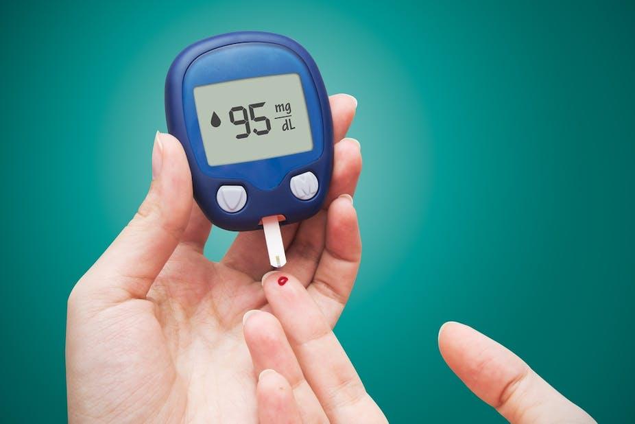 diabetes tipo 2 artikkeli