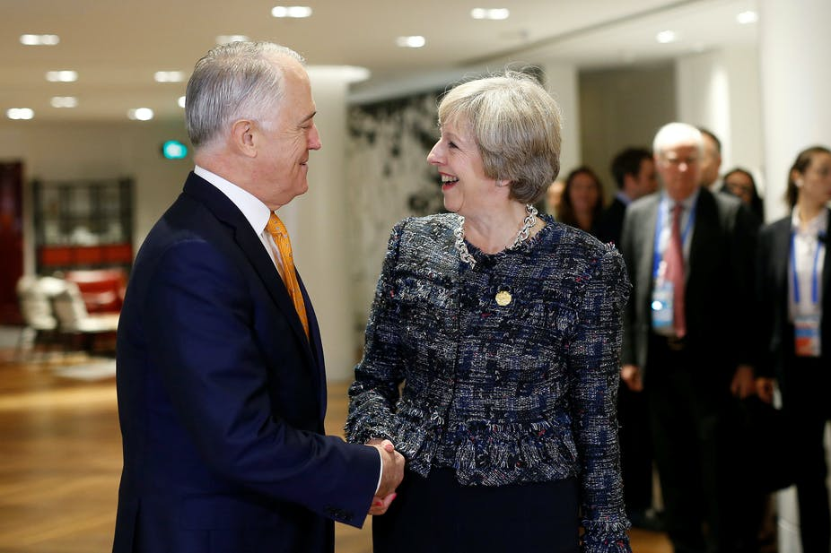 Brexit Trump And The Tpp Mean Australia Should Pursue More