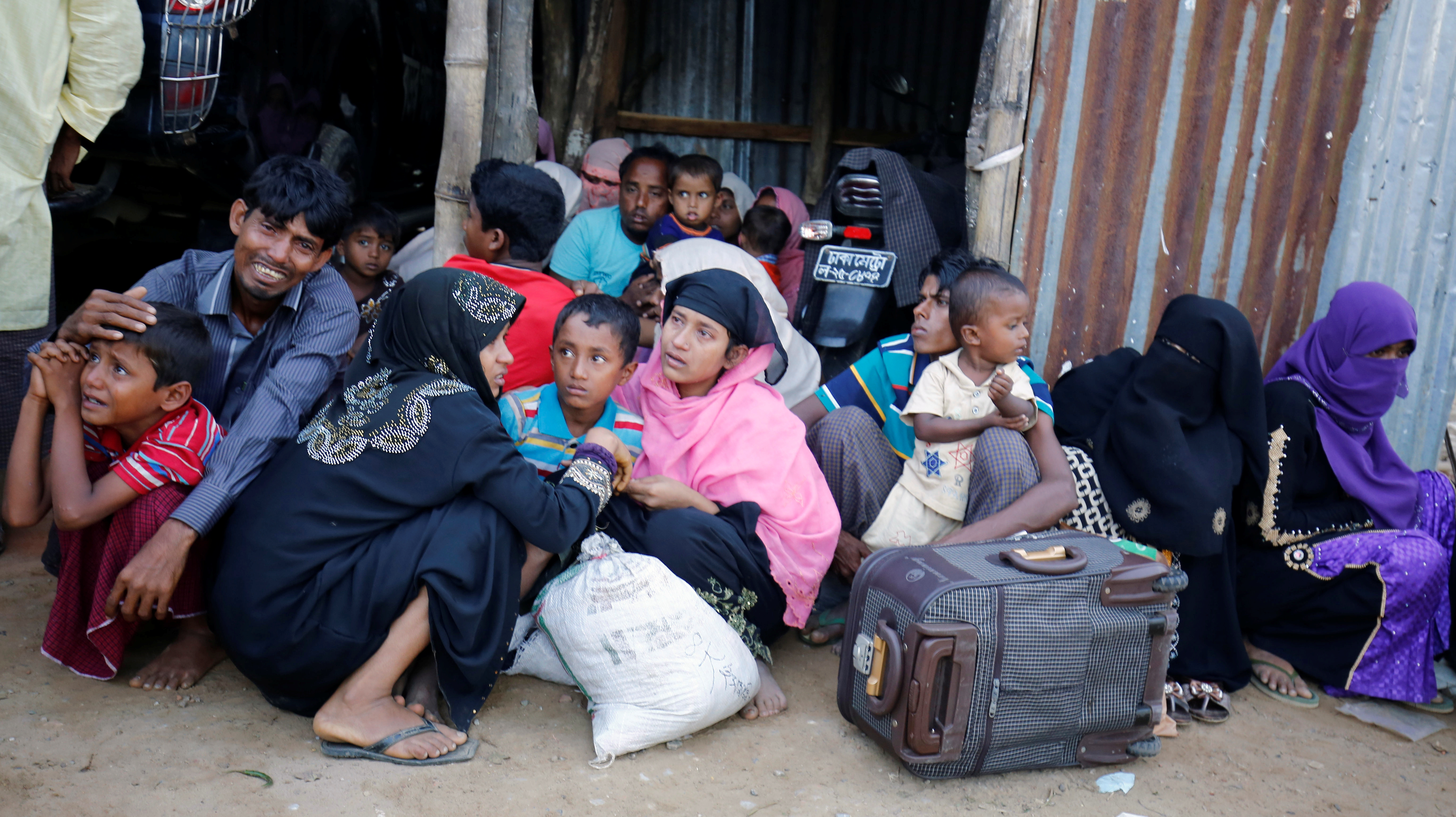 Asean Countries Should Find A Solution To End The Persecution Of Rohingya