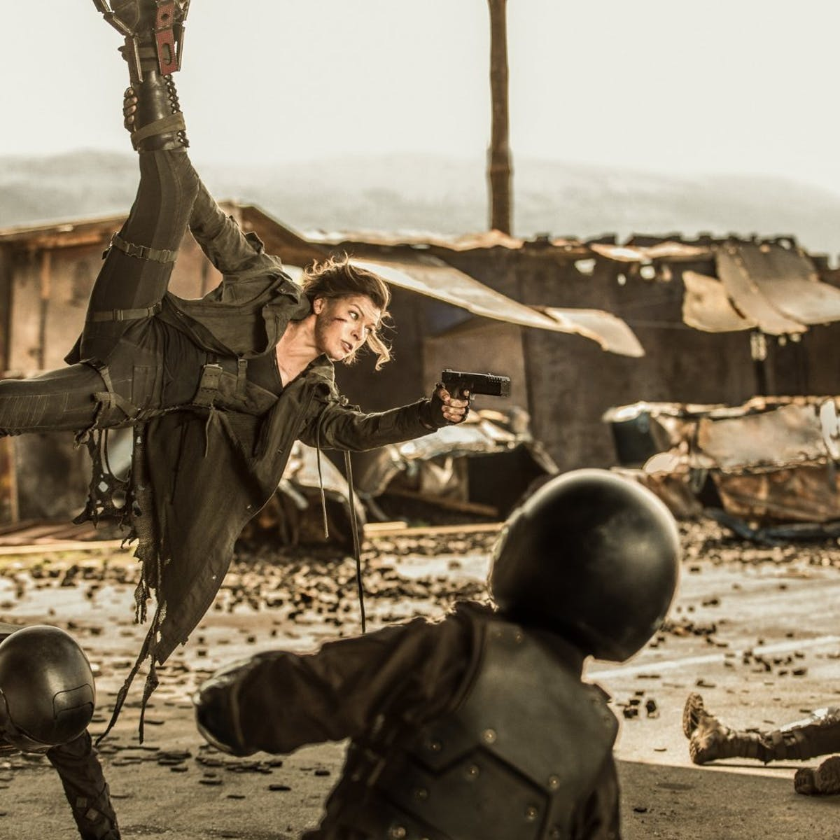 Too big, too expensive and too silly: why video game movies fail