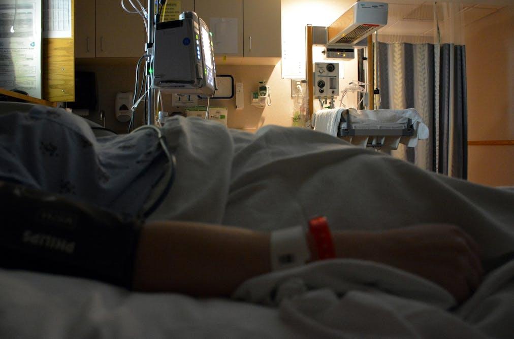 Patients en état végétatif : où commence « l\'obstination ...