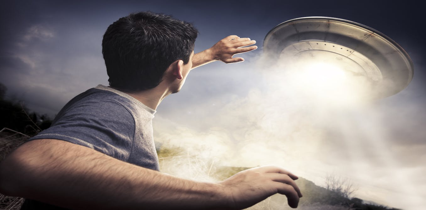 Some scientific explanations for alien abduction that aren't so out of this world