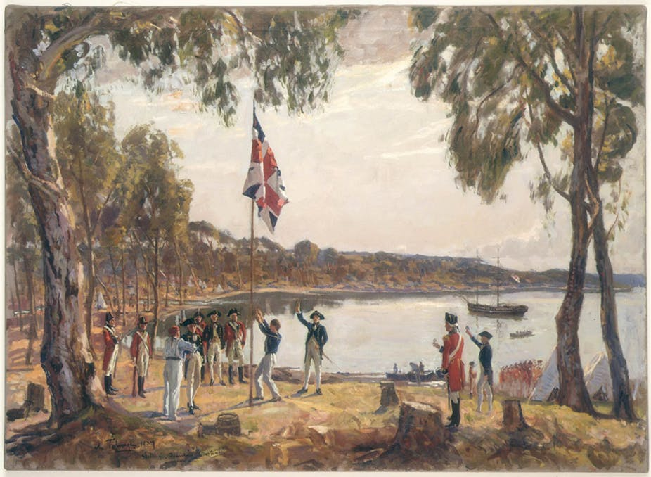 australia day invasion day survival day a long history of celebration and contestation