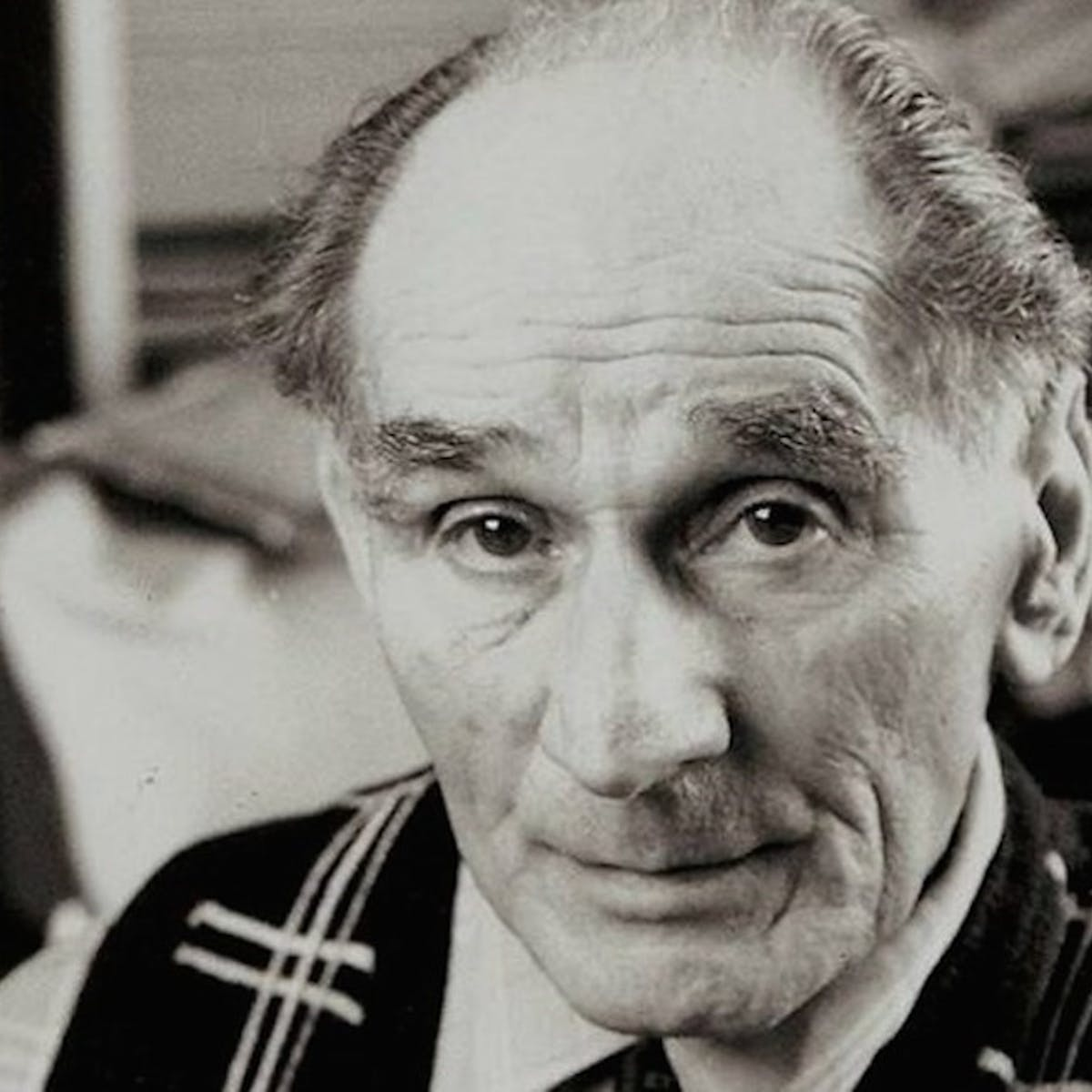 The story of an Englishman in Auschwitz