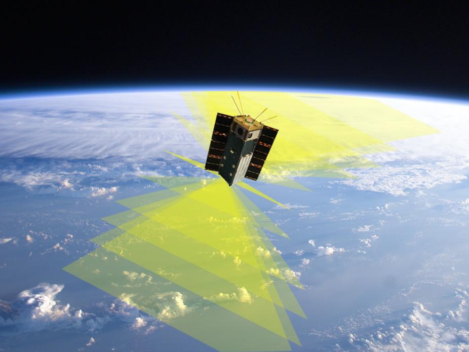 SmallSat Revolution Tiny Satellites Poised To Make Big Contributions Essential Science