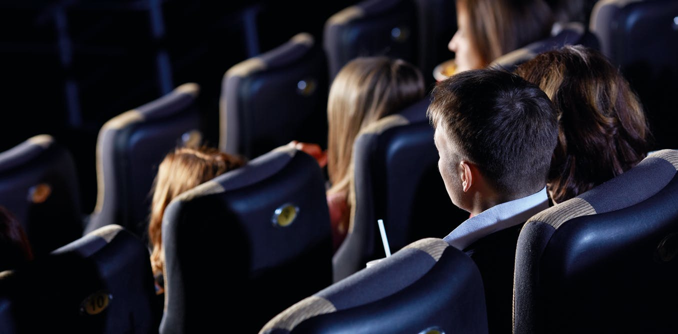 Coming soon to a cinema near you? Ticket prices shaped by demand | The Conversation