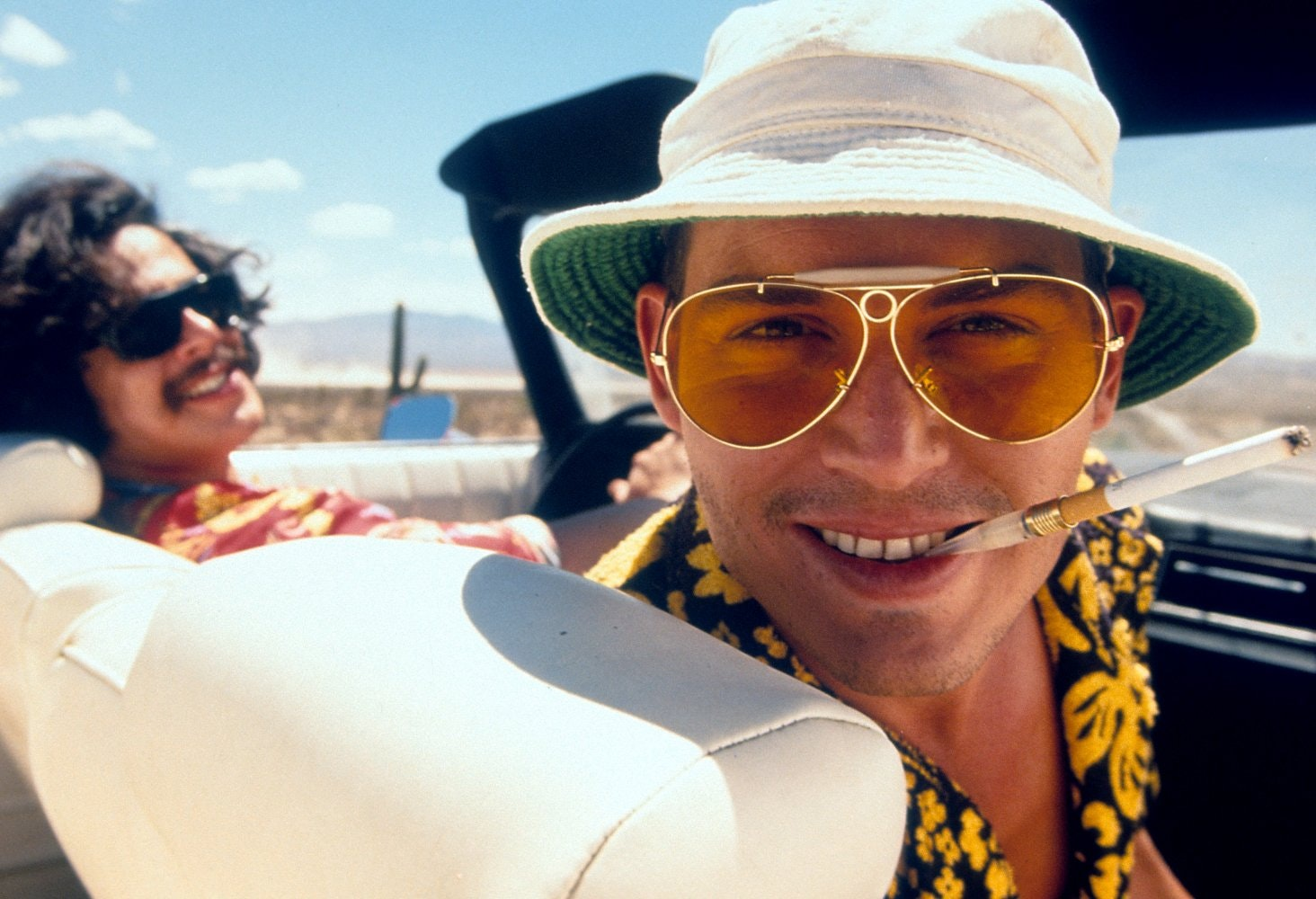 fear and additionally loathing through las sin city essays