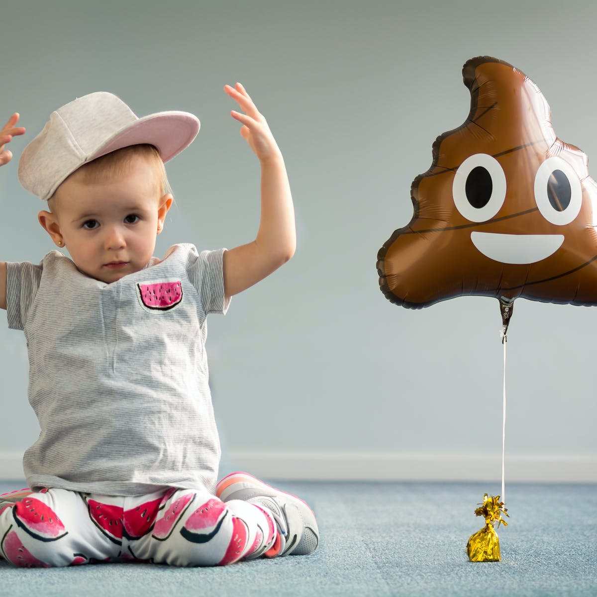 Why children find 'poo' so hilarious – and how adults should