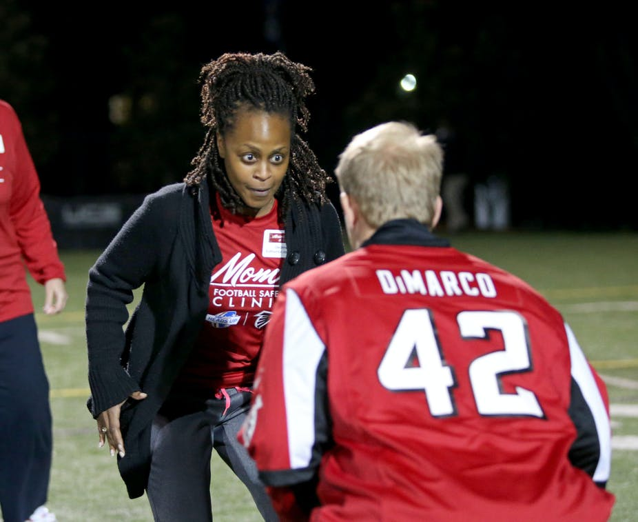 Concussion Doctor Says Kids Shouldnt >> Many Kids Still Don T Report Concussion Symptoms How Can We Change