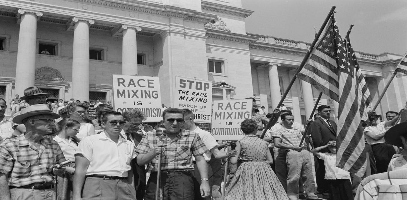 """the roots and history of racism in america Many people connect the origins of racism to slavery without knowing much  about  """"truth: african-americans have been free in this country for less time  than."""
