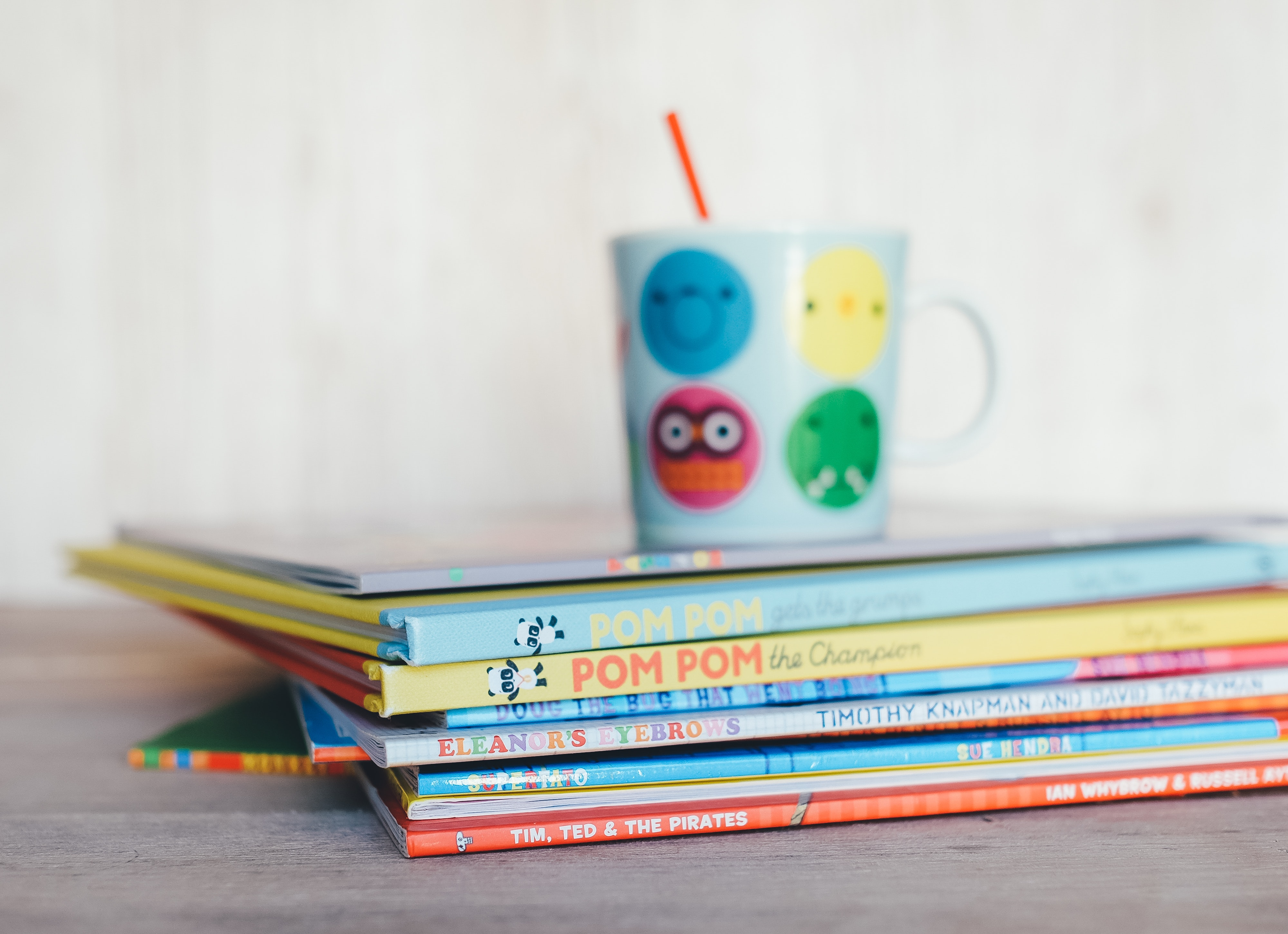 Why Childrens Books That Teach Diversity Are More Important Than Ever