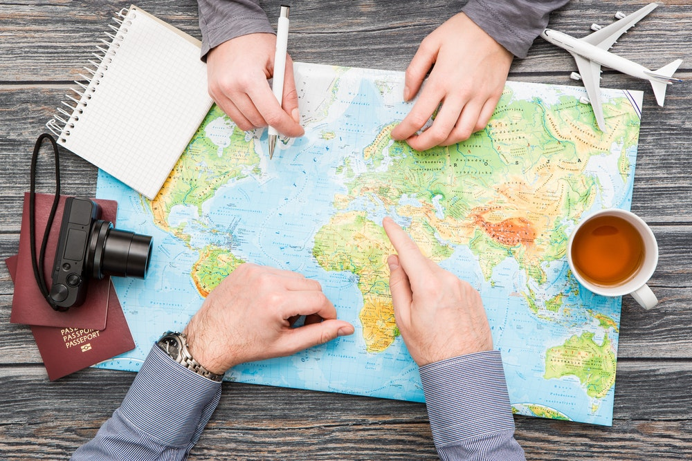 planning a good trip Planning a trip can be overwhelming and time-consuming use these 15 insider tips to plan your dream trip and take the stress out of booking your vacation also down below are our best vacation planning tips and the steps i would take to plan your dream trip call it our vacation checklist if you will.
