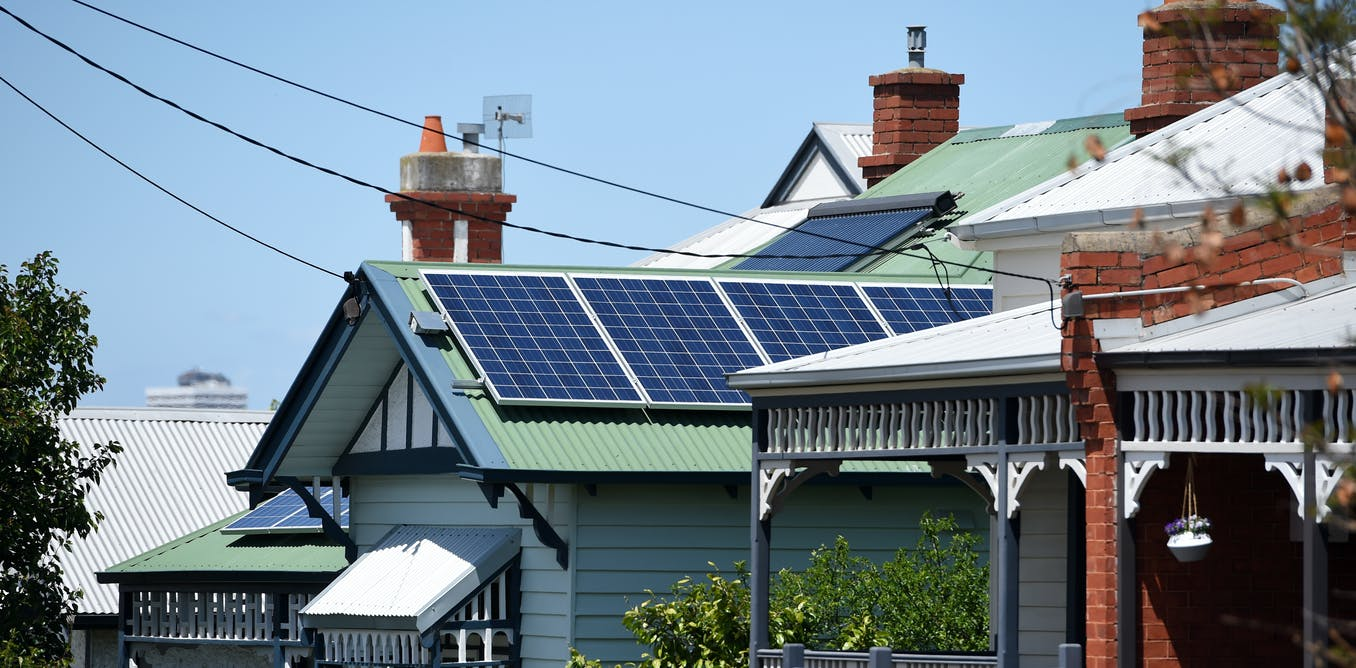 Crisis What How Smart Solar Can Protect Our Vulnerable Panels In Addition Cell Circuit Diagram Further Power Grids