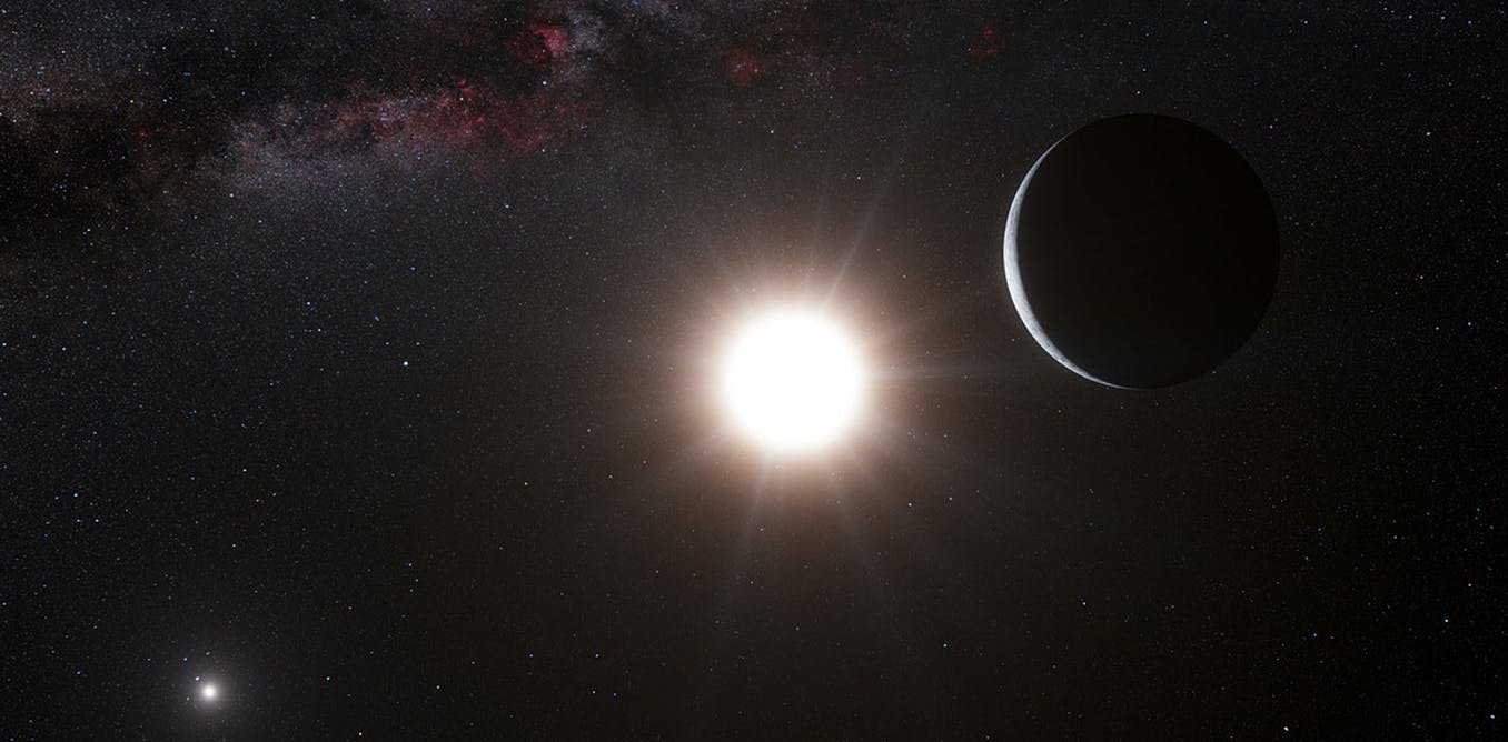 Until we get better tools, excited reports of 'habitable planets' need to come back down to Earth
