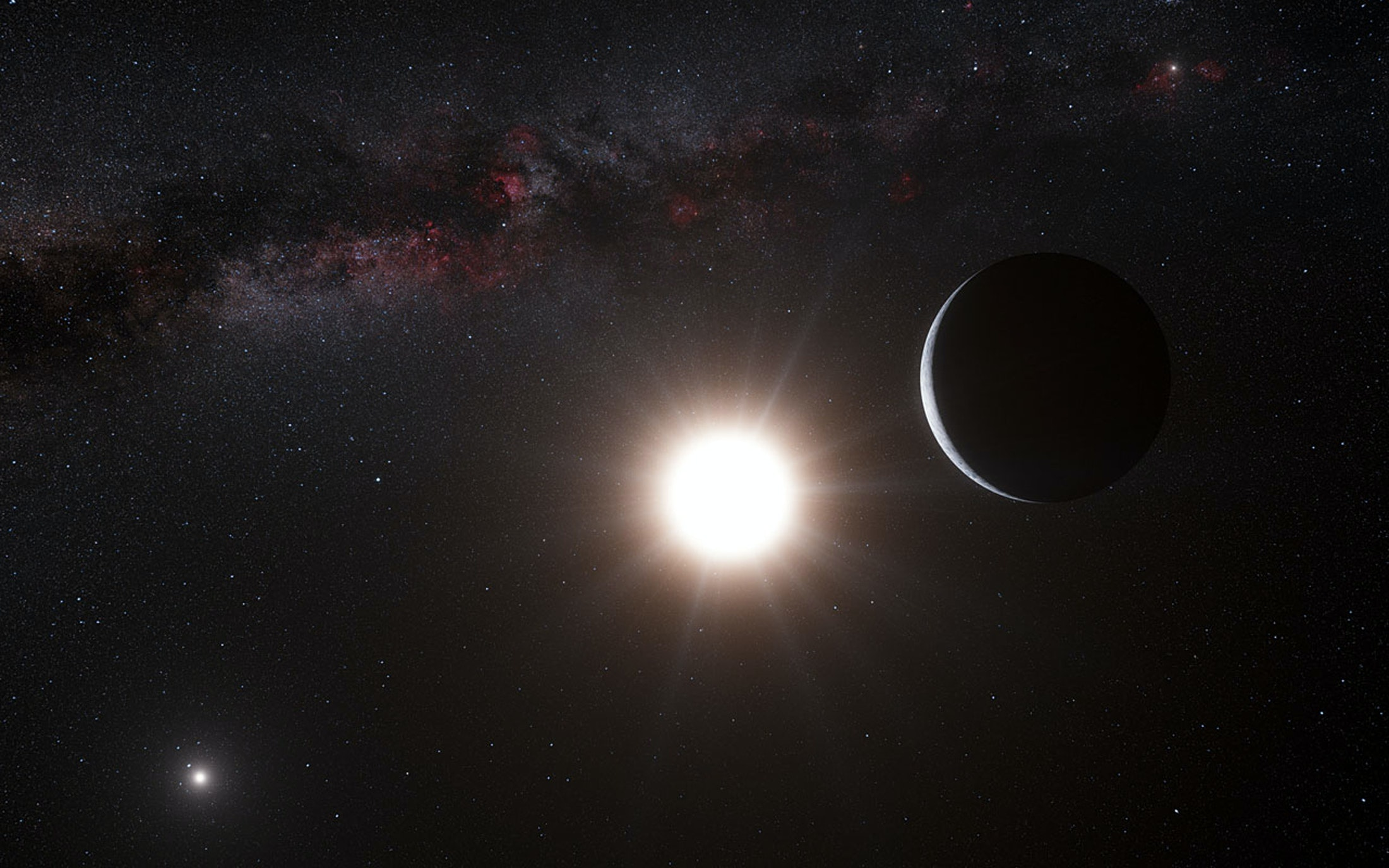 Until We Get Better Tools, Excited Reports Of U0027habitable Planetsu0027 Need To  Come Back Down To Earth