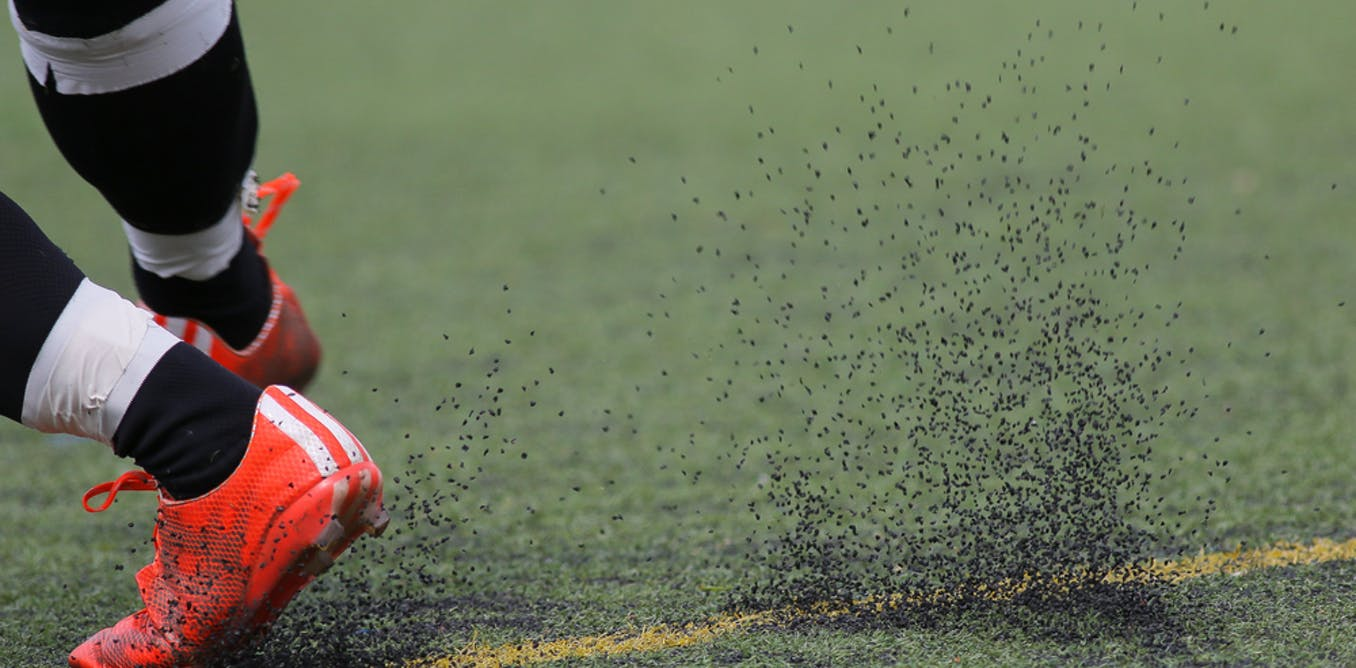 8e26d41d4 Why artificial turf may truly be bad for kids