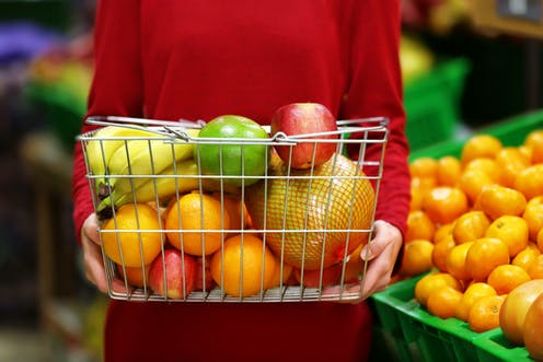 Why the government should tax unhealthy foods and subsidise