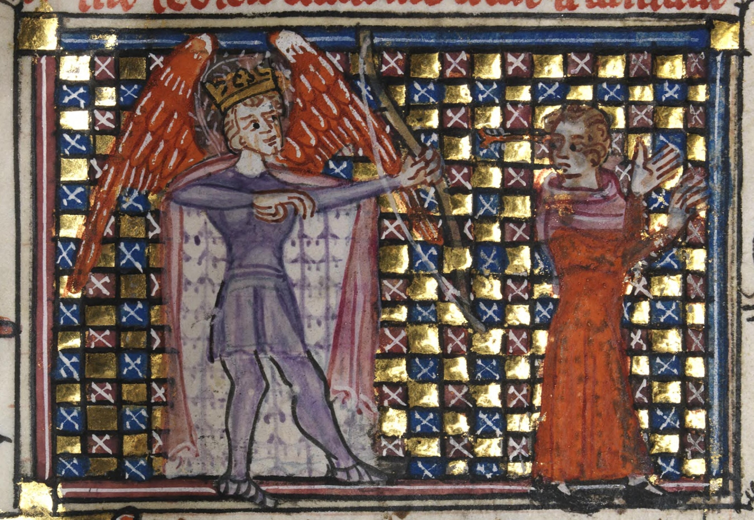 10 facts about how sex was in the Middle Ages