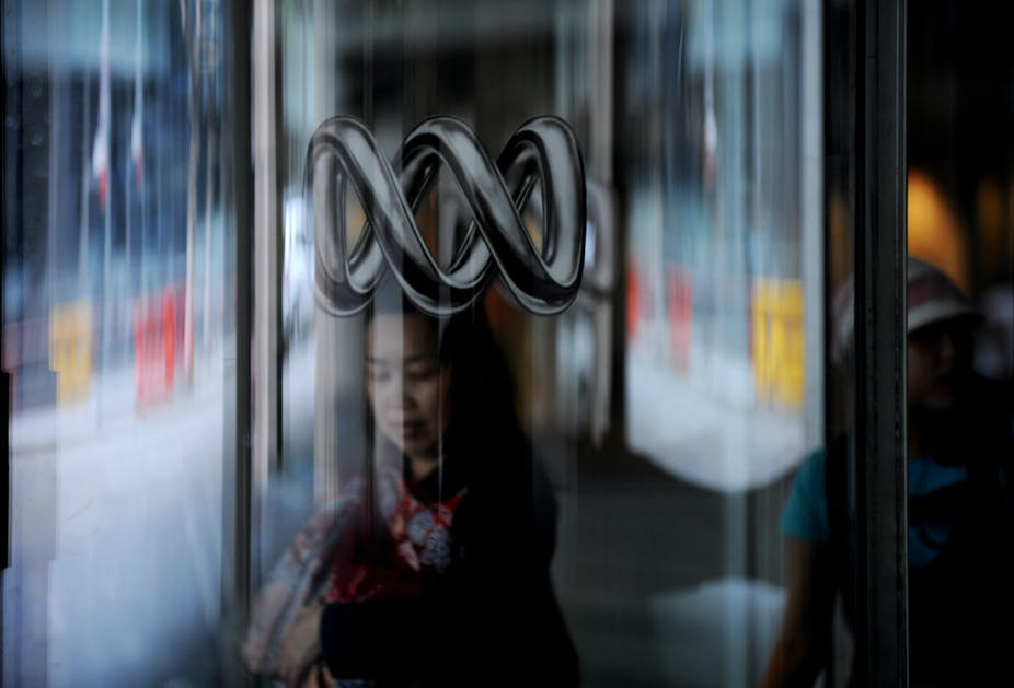 ABC Embroiled In Copyright Debate Over Iview