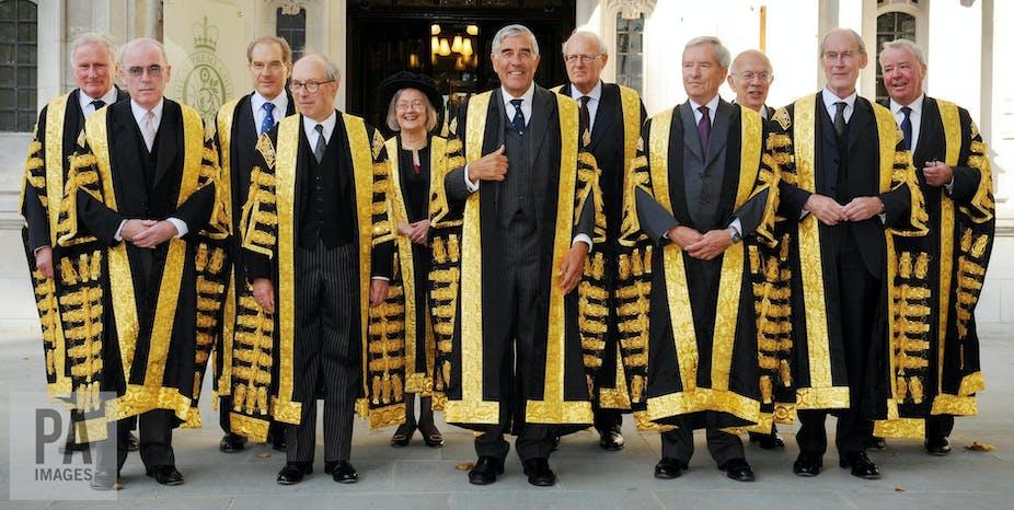 Image result for supreme court uk